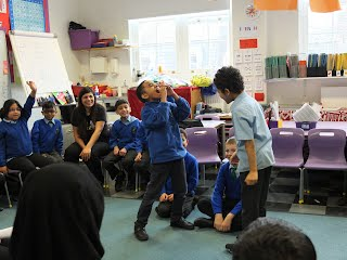 Acting Out Children's Rights